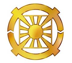 Simbol Crkve ujedinjenja